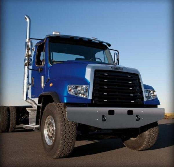 Commercial Vehicle Manufacturers Reviews 2010 Freightliner 114sd Truck Review Top Speed