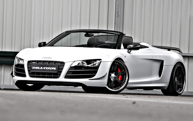 Audi R8 News And Reviews Top Speed - best of blueprint drawings of audi r8