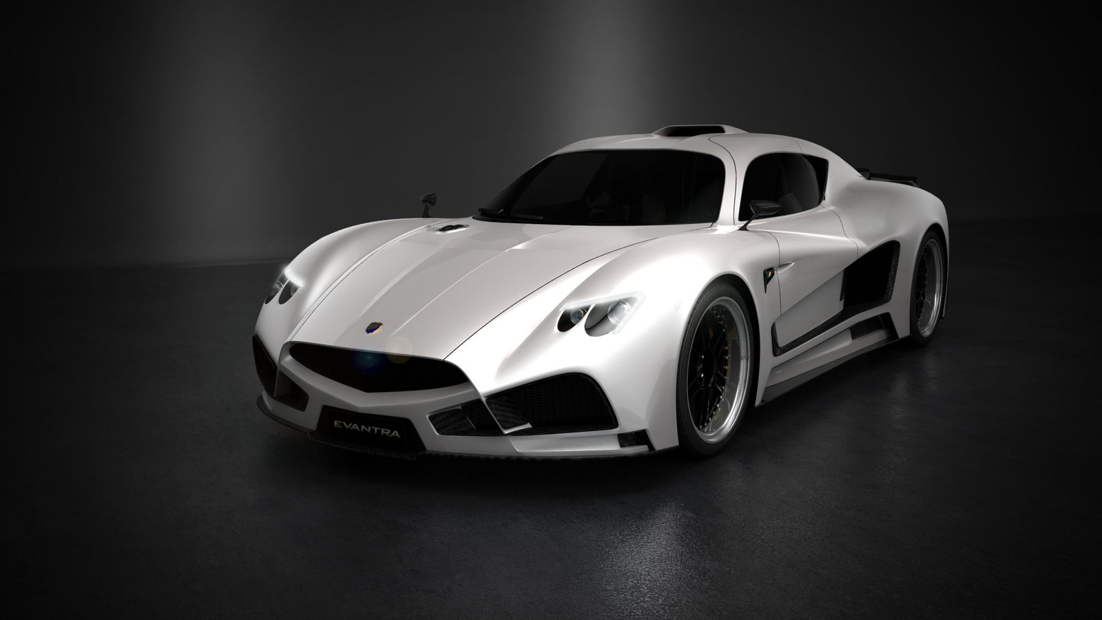 Car New Wallpaper 2013 2013 Mazzanti Evantra V8 Review Top Speed