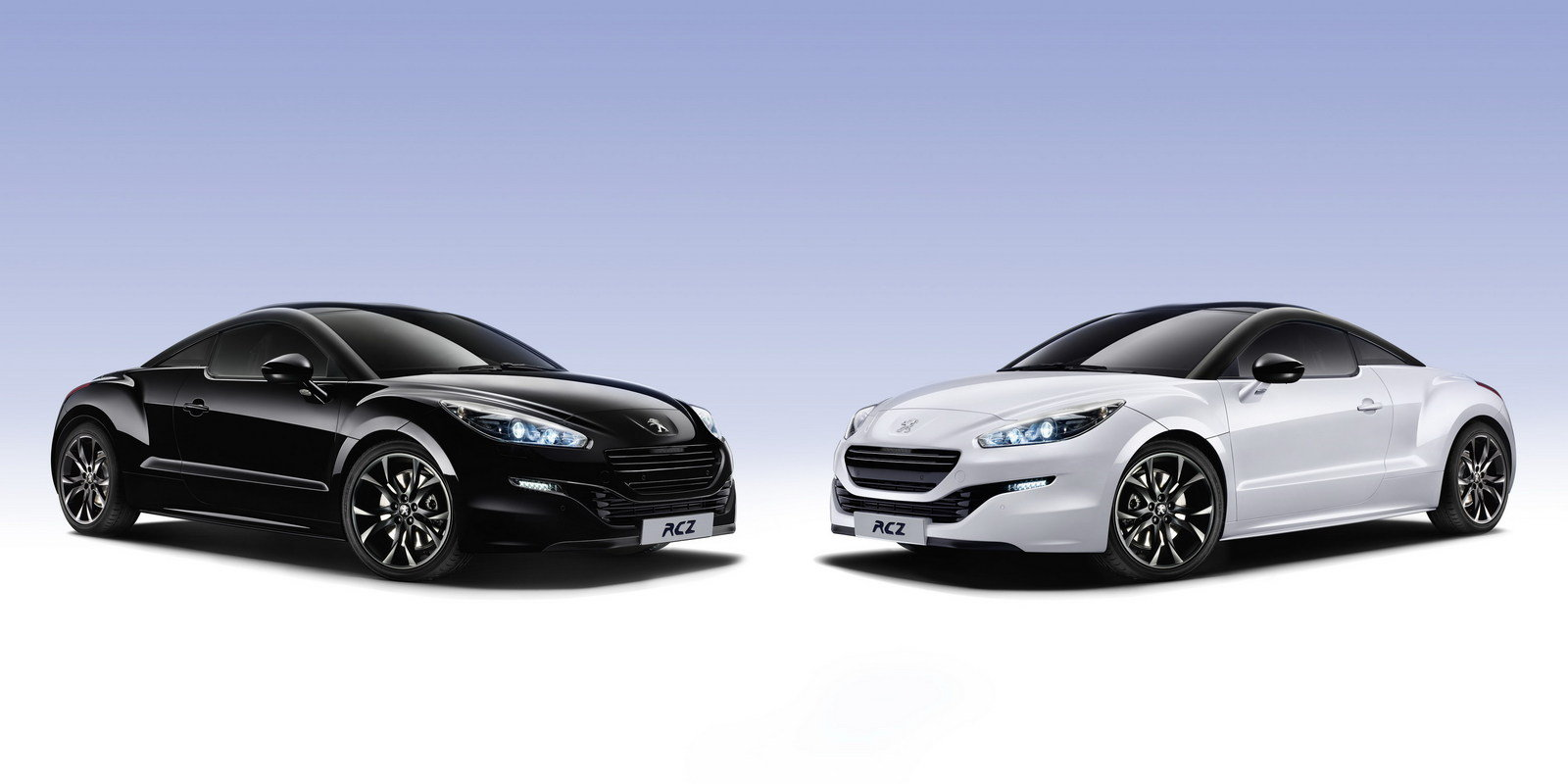 Sport Matte 2013 Peugeot Rcz Magnetic Limited Edition | Top Speed