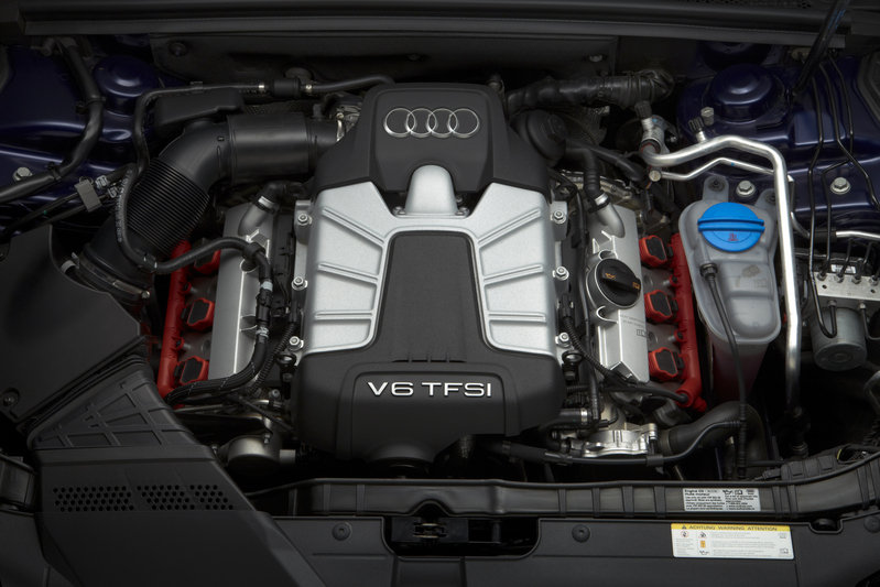 2013 - 2014 Audi S5 Coupe Top Speed