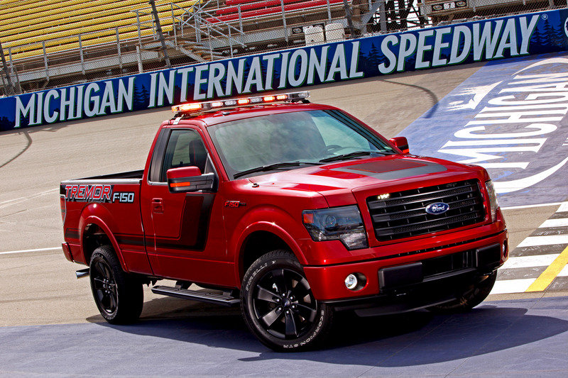 Ford F-150 News And Reviews Top Speed