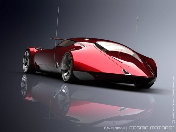 Hd Future Cars Wallpapers 2033 Cosmic Motors Galaxion Coupe Car Review Top Speed