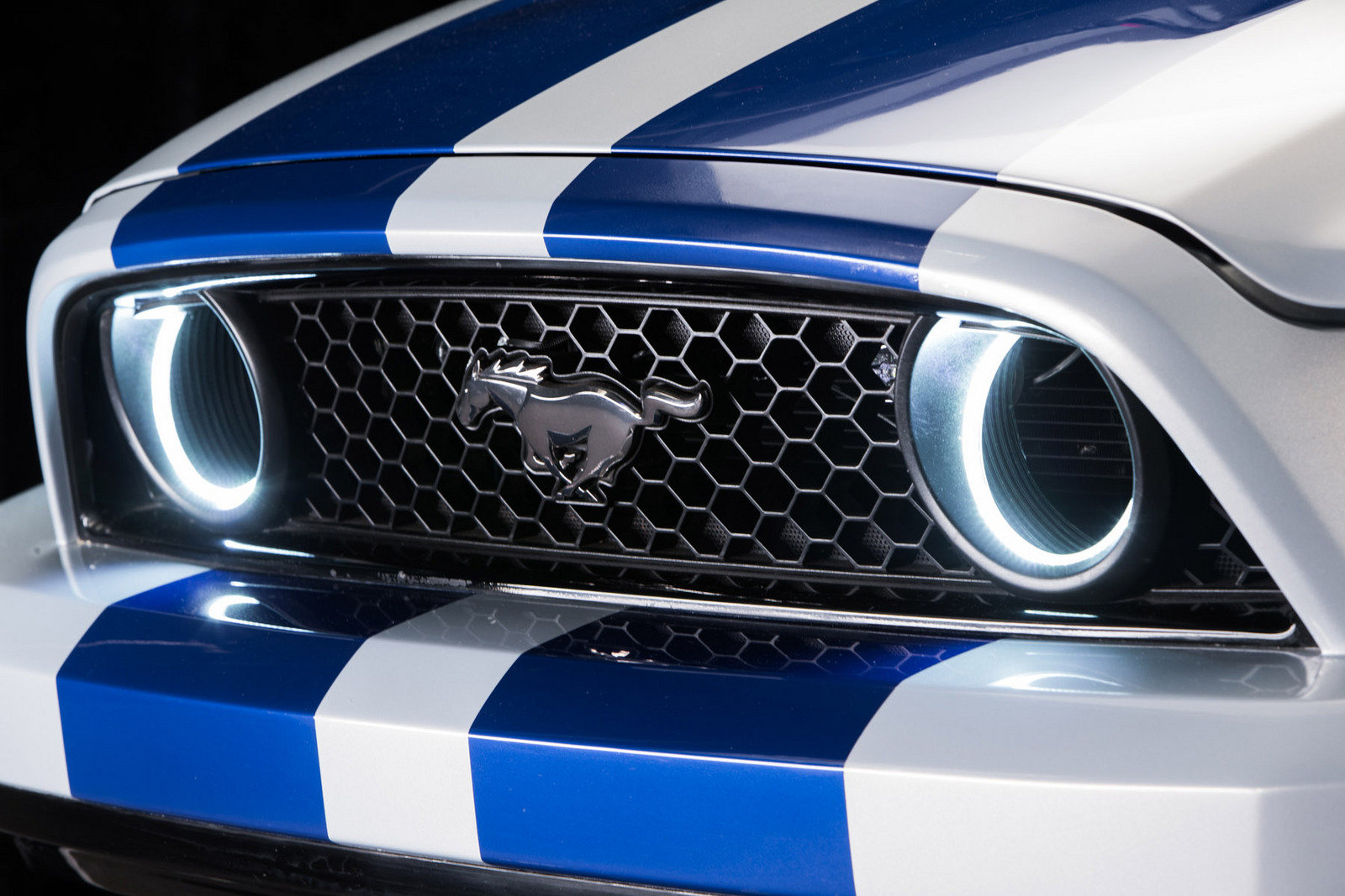 Nfs Movie Cars Wallpaper 2013 Ford Mustang Shelby Gt500 Need For Speed Edition