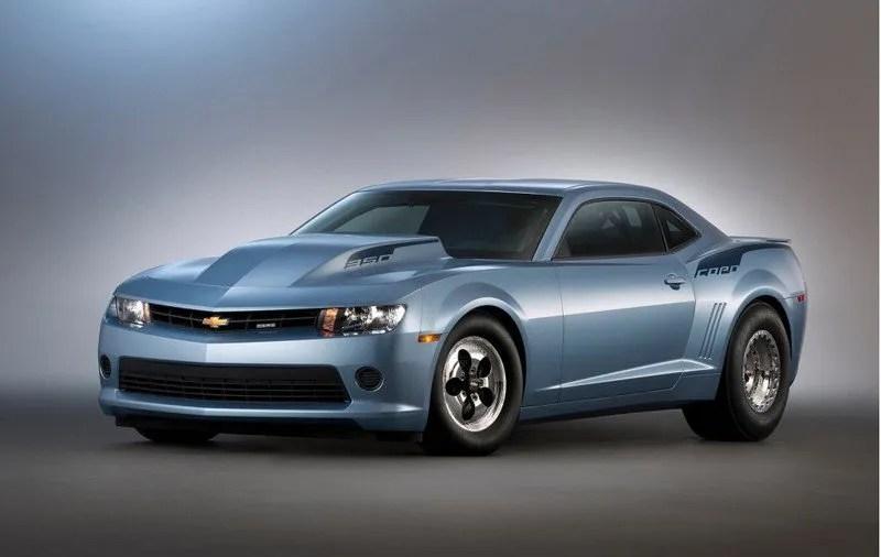 2015 Dodge Challenger Drag Pak Test Vehicle By Mopar Top Speed