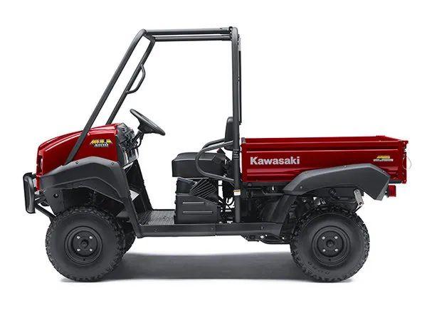 kawasaki mule 4010 fuel filter
