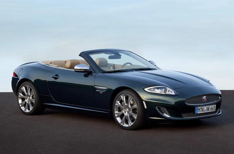 Jaguar XK Reviews, Specs, Prices, Photos And Videos Top Speed