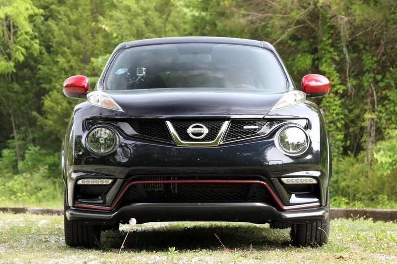 2013 Nissan Juke Nismo - Driven Top Speed