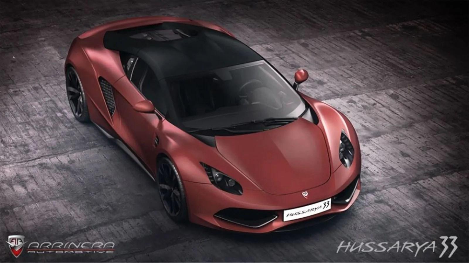 Car Interior Wallpaper 2015 Arrinera Hussarya 33 Review Top Speed