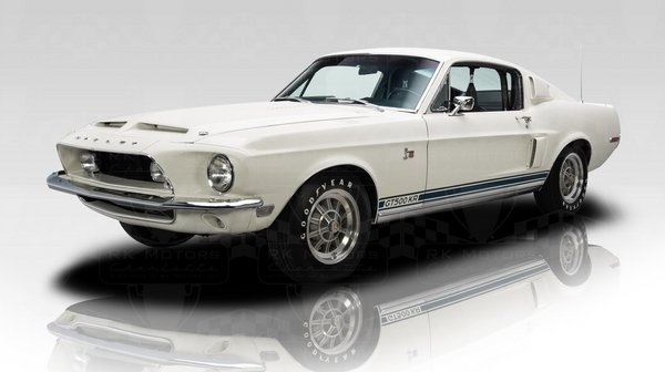Classic Mustang Car Wallpaper 1968 Shelby Mustang Gt500 Kr Review Top Speed