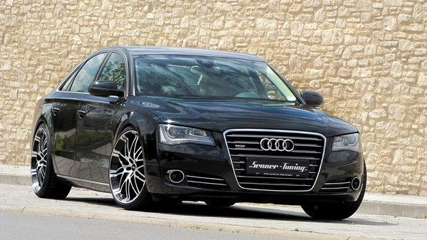 Audi Q7 Car Wallpaper 2014 Audi A8 By Senner Tuning Review Top Speed