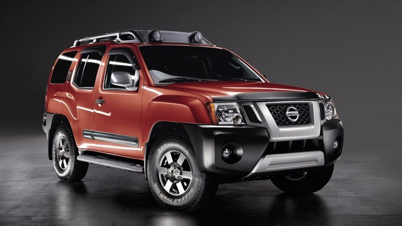 Nissan Xterra Reviews, Specs, Prices, Photos And Videos Top Speed