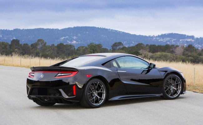 2016-acura-nsx-7_1600x0w Acura Nsx Top Speed
