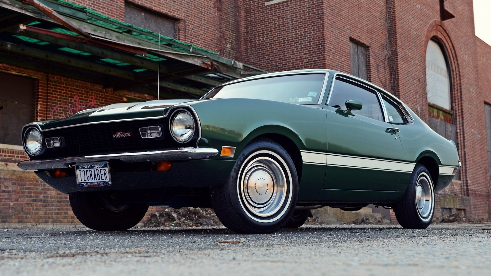 Muscle Car Photos Wallpaper Ford Maverick Review Top Speed