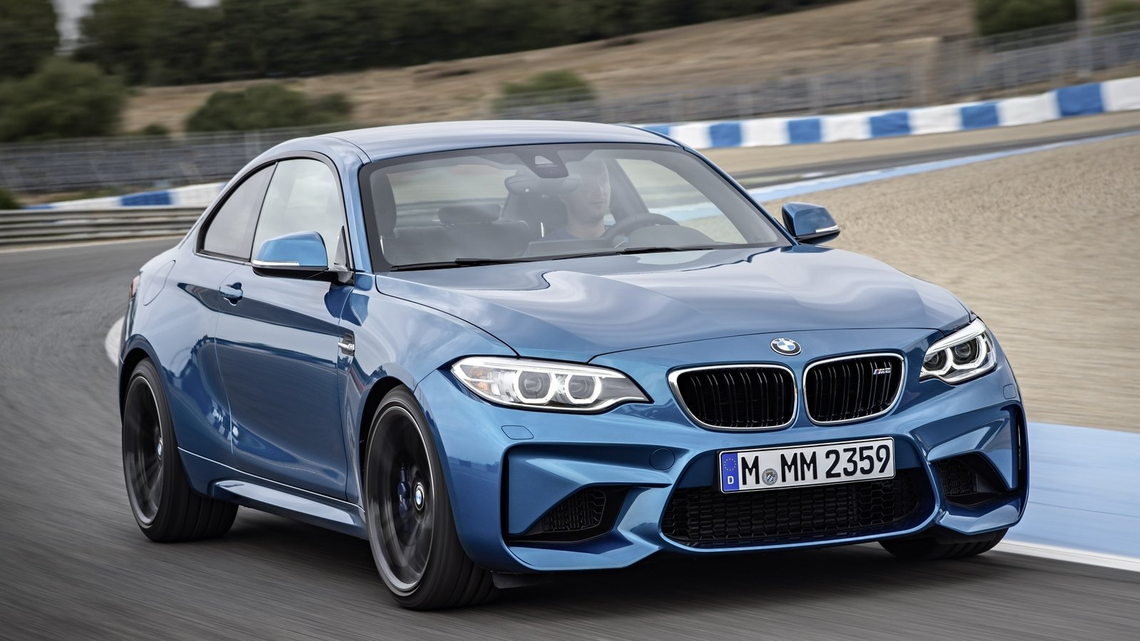 Bmw M2 Top Speed Bmw M2 Will Be Produced Until 2020 News Top Speed
