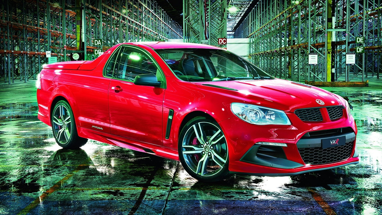 Commercial Vehicle Manufacturers Reviews 2016 Vauxhall Maloo Lsa Gallery 660099 Top Speed