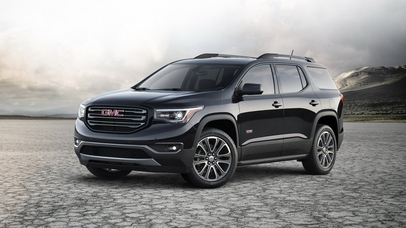 GMC Acadia Reviews, Specs, Prices, Photos And Videos Top Speed