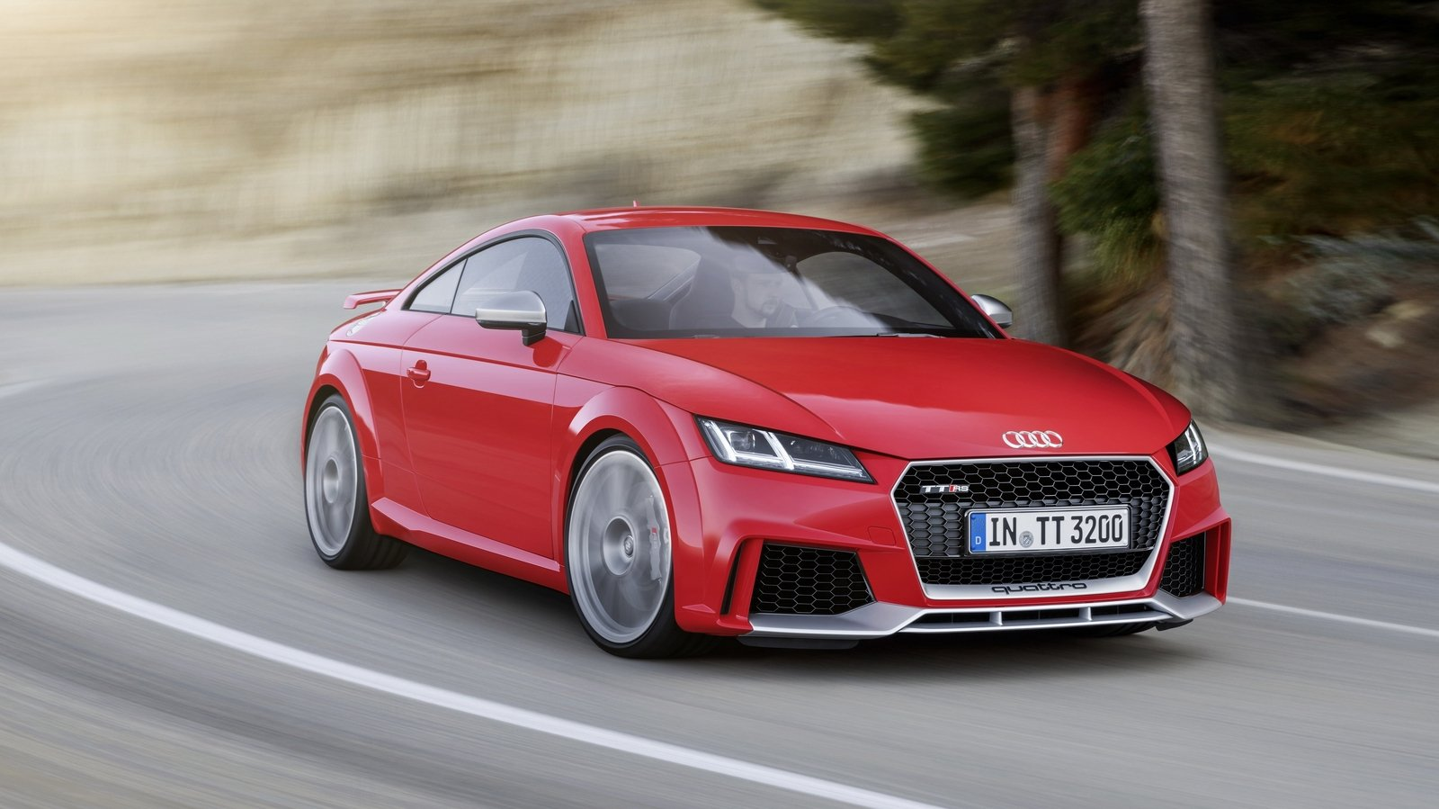 Tt 2017 2017 Audi Tt Rs Picture 674034 Car Review Top Speed