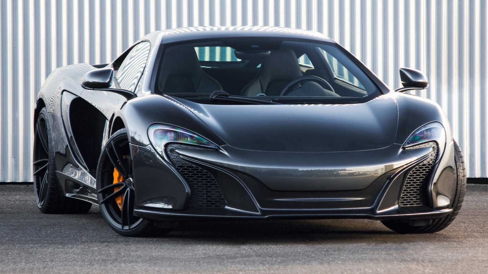 Cool Modified Cars Wallpapers 2016 Gemballa Mclaren 650s Dark Cars Wallpapers