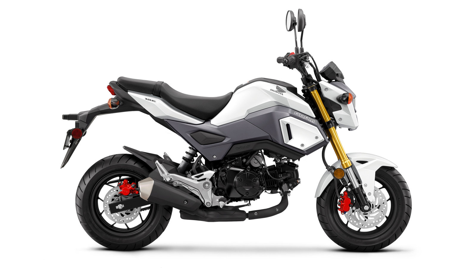 Honda Motorcycle Scooter 2017 2017 Honda Grom Picture 679130 Motorcycle Review Top
