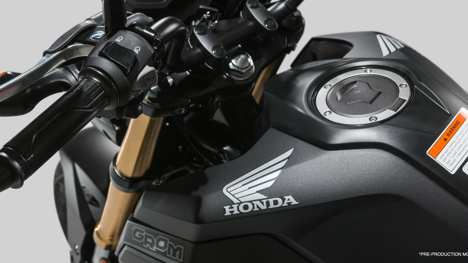 Honda Motorcycle Scooter 2017 2017 Honda Grom Picture 679123 Motorcycle Review Top