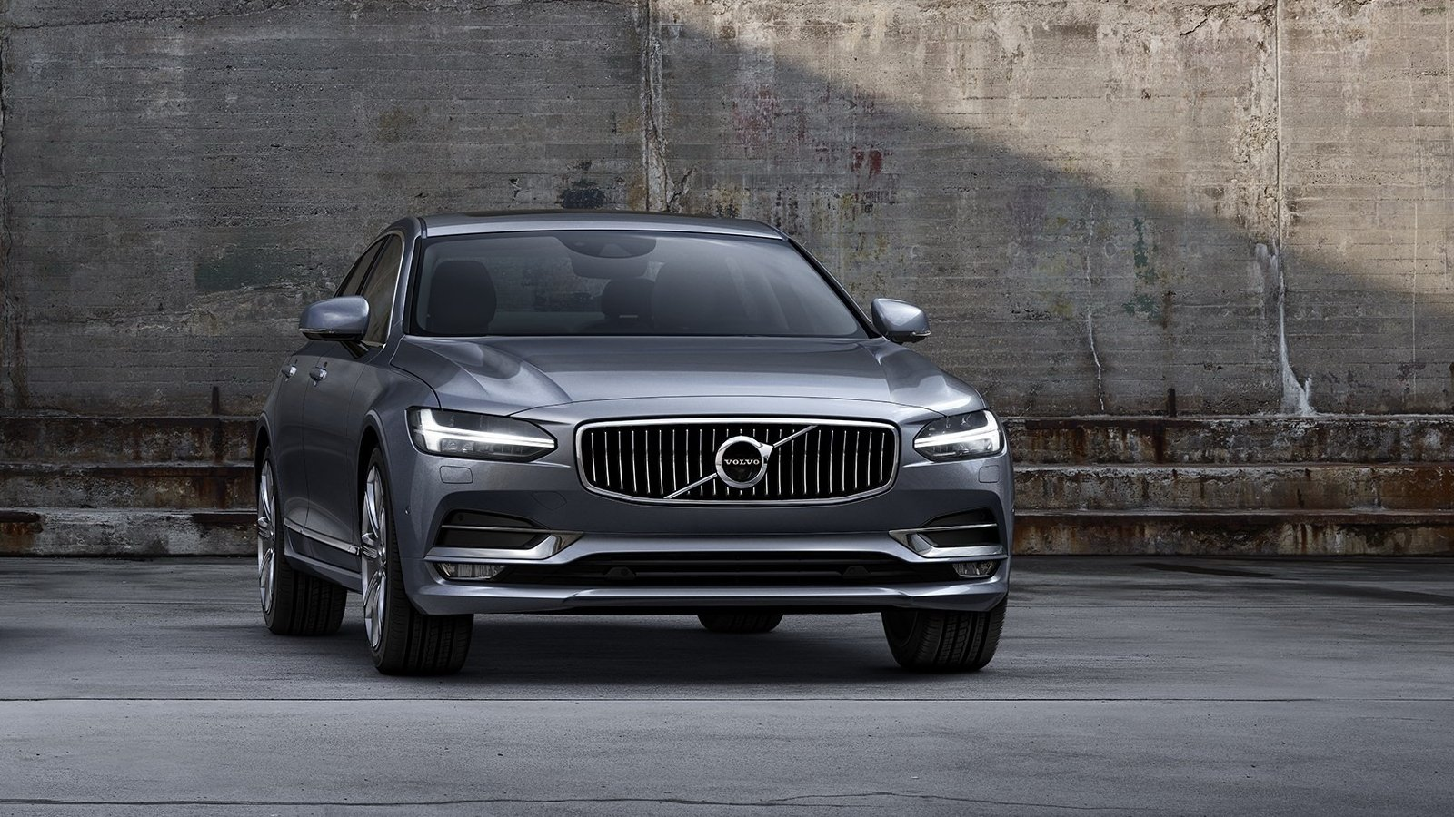 Car Show Wallpaper Download 2016 Volvo S90 And V90 With Polestar Performance