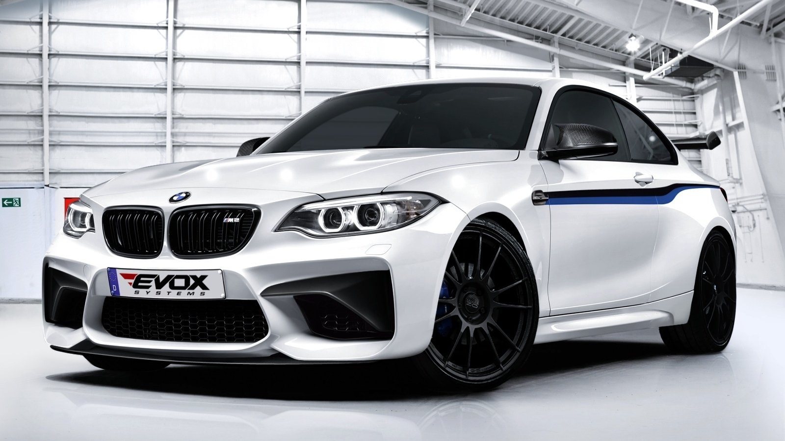 Bmw M2 Top Speed 2016 Bmw M2 By Alpha N Performance Review Top Speed