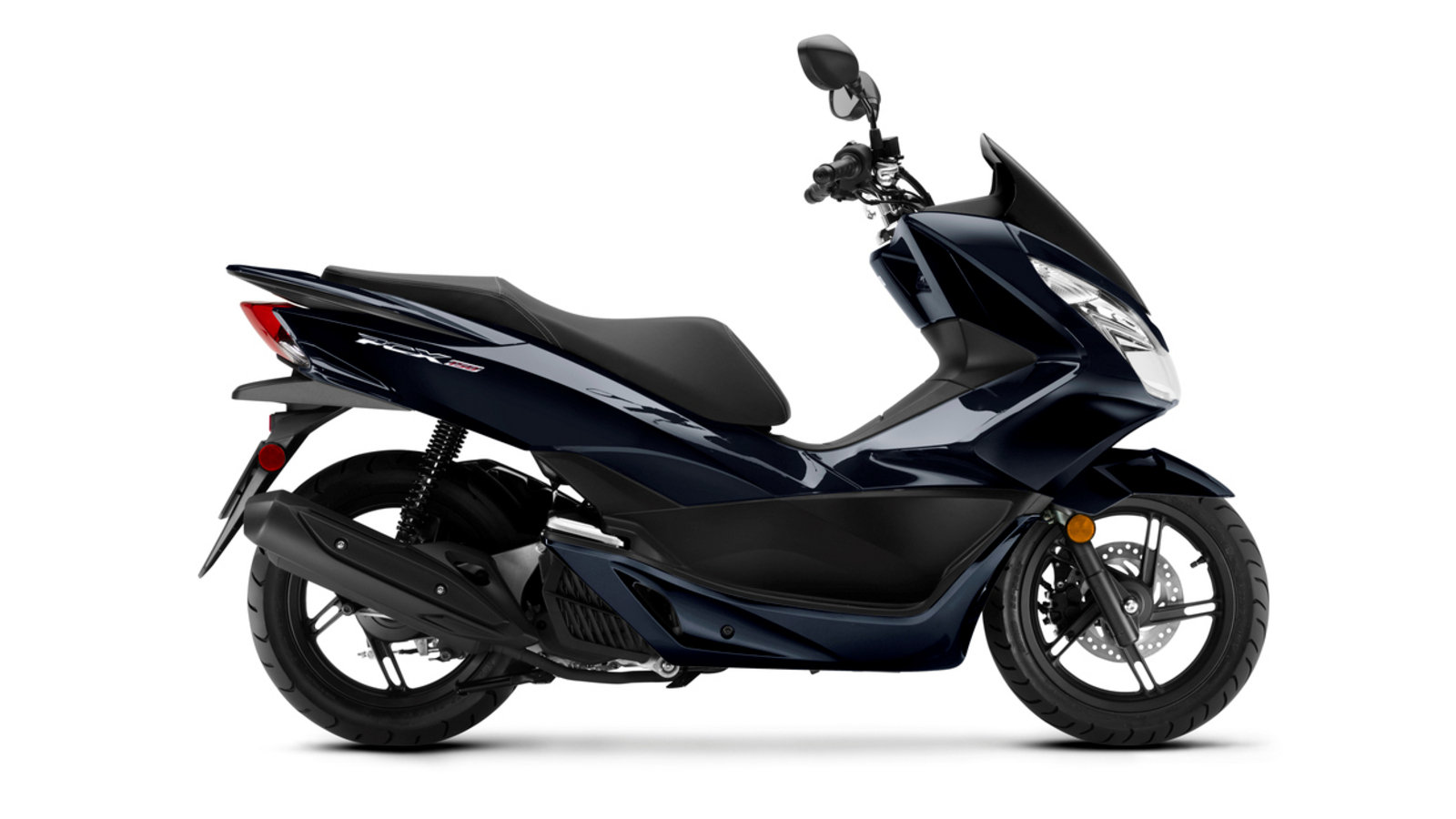 Honda Motorcycle Scooter 2017 2015 2018 Honda Pcx150 Review Top Speed