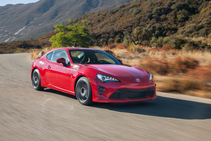 Subaru BRZ Reviews, Specs, Prices, Photos And Videos Top Speed
