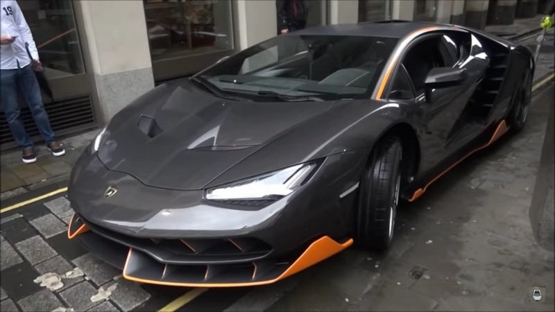 Fast And Furious 8 Cars Wallpaper Hd Lamborghini Centenario Reviews Specs Prices Photos And