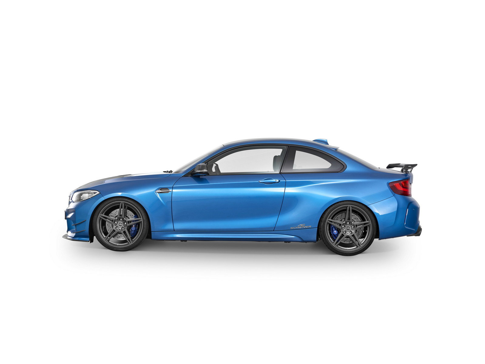 Bmw M2 Top Speed 2016 Bmw M2 By Ac Schnitzer Picture 693461 Car Review