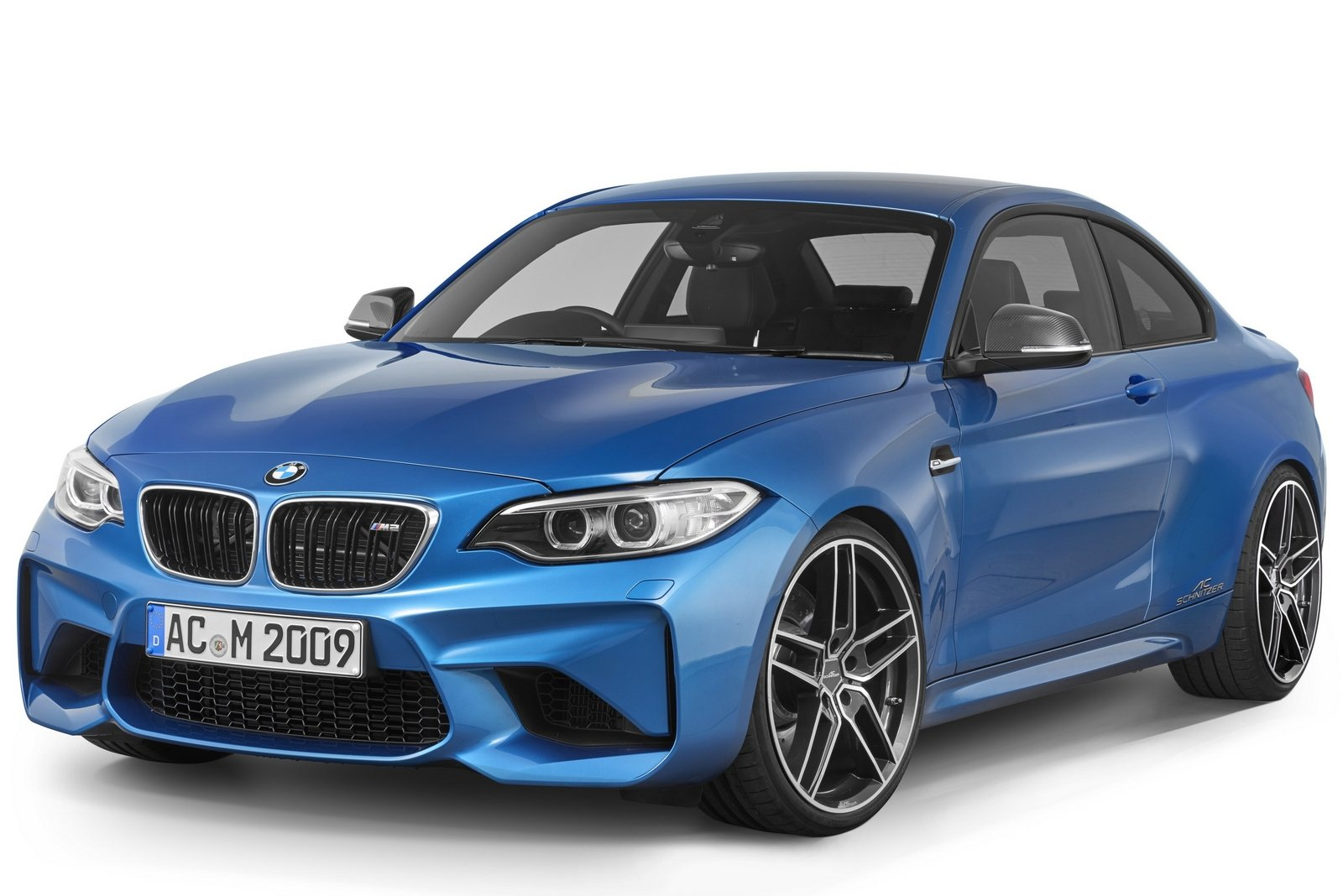 Bmw M2 Top Speed 2016 Bmw M2 By Ac Schnitzer Picture 695053 Car Review