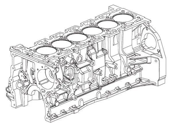 gm 3 6 liter engine
