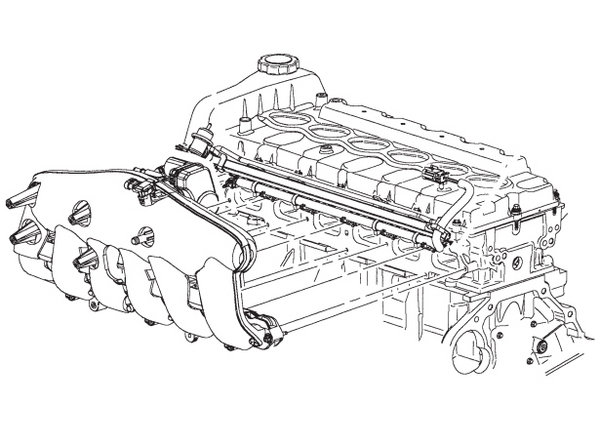 gm atlas engine