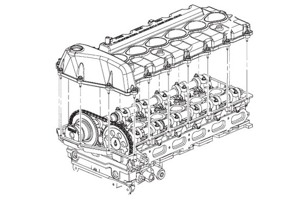 gm vortec 4200 engine