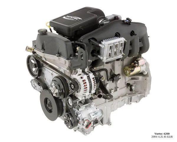 envoy 4 2 engine diagram