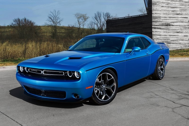 How The 2022 Dodge Challenger Will Evolve To Tackle The 2021 Ford