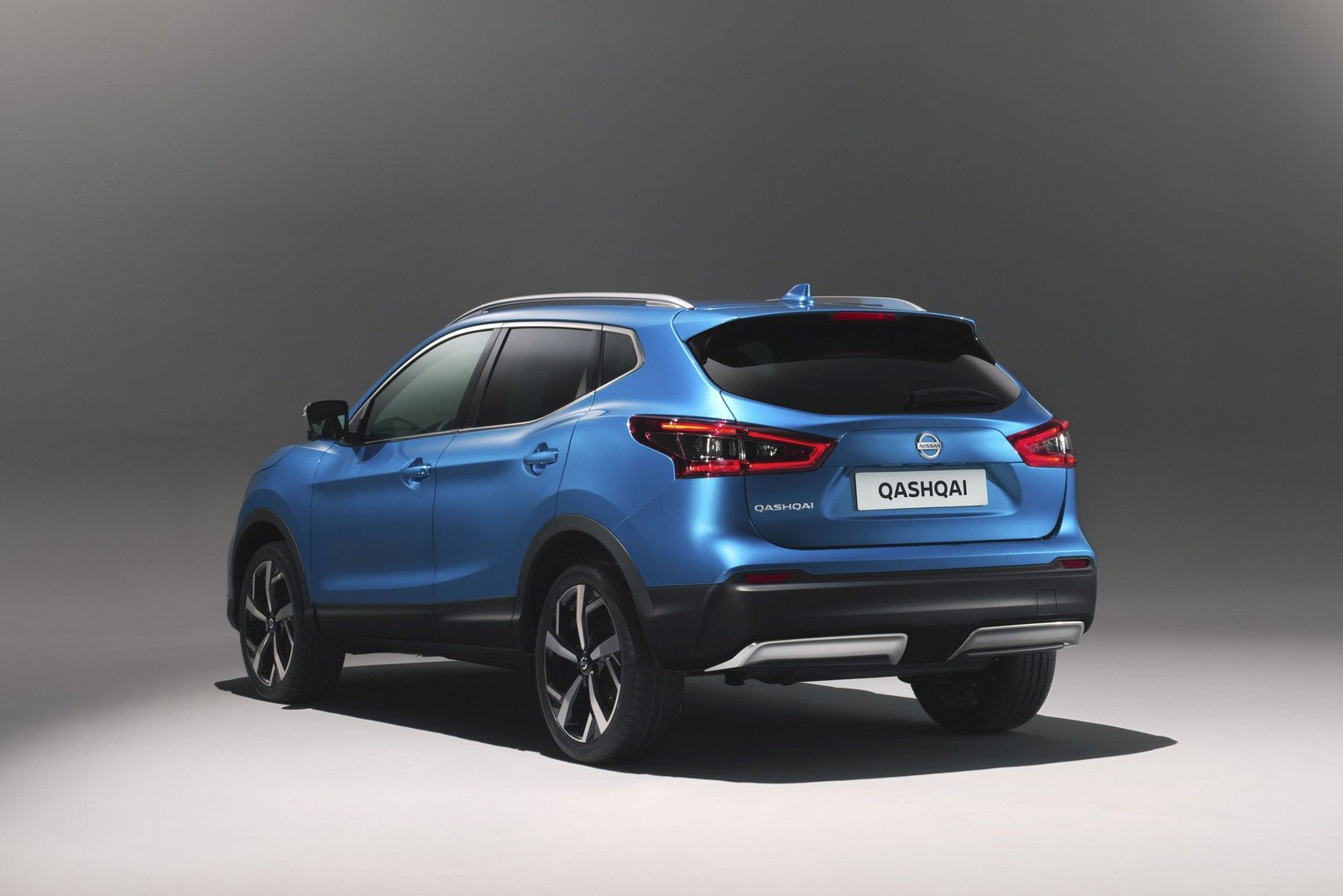 Nissan Qashqai Private Lease Deals Nissan Qashqai B W P5 Deals
