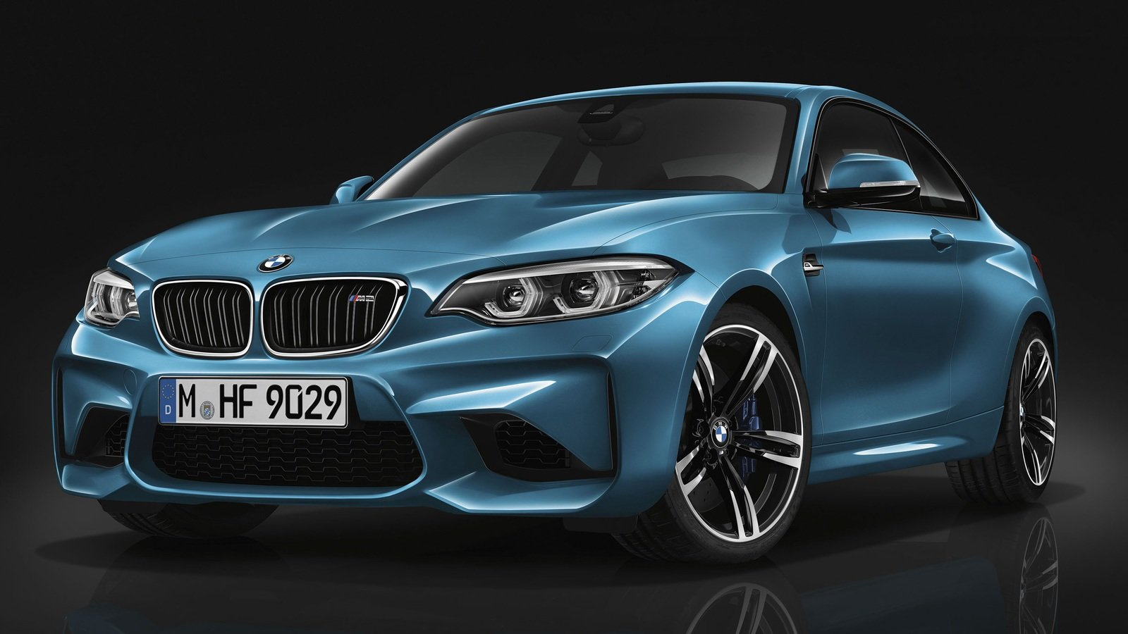 Bmw M2 Top Speed 2016 2018 Bmw M2 Review Top Speed