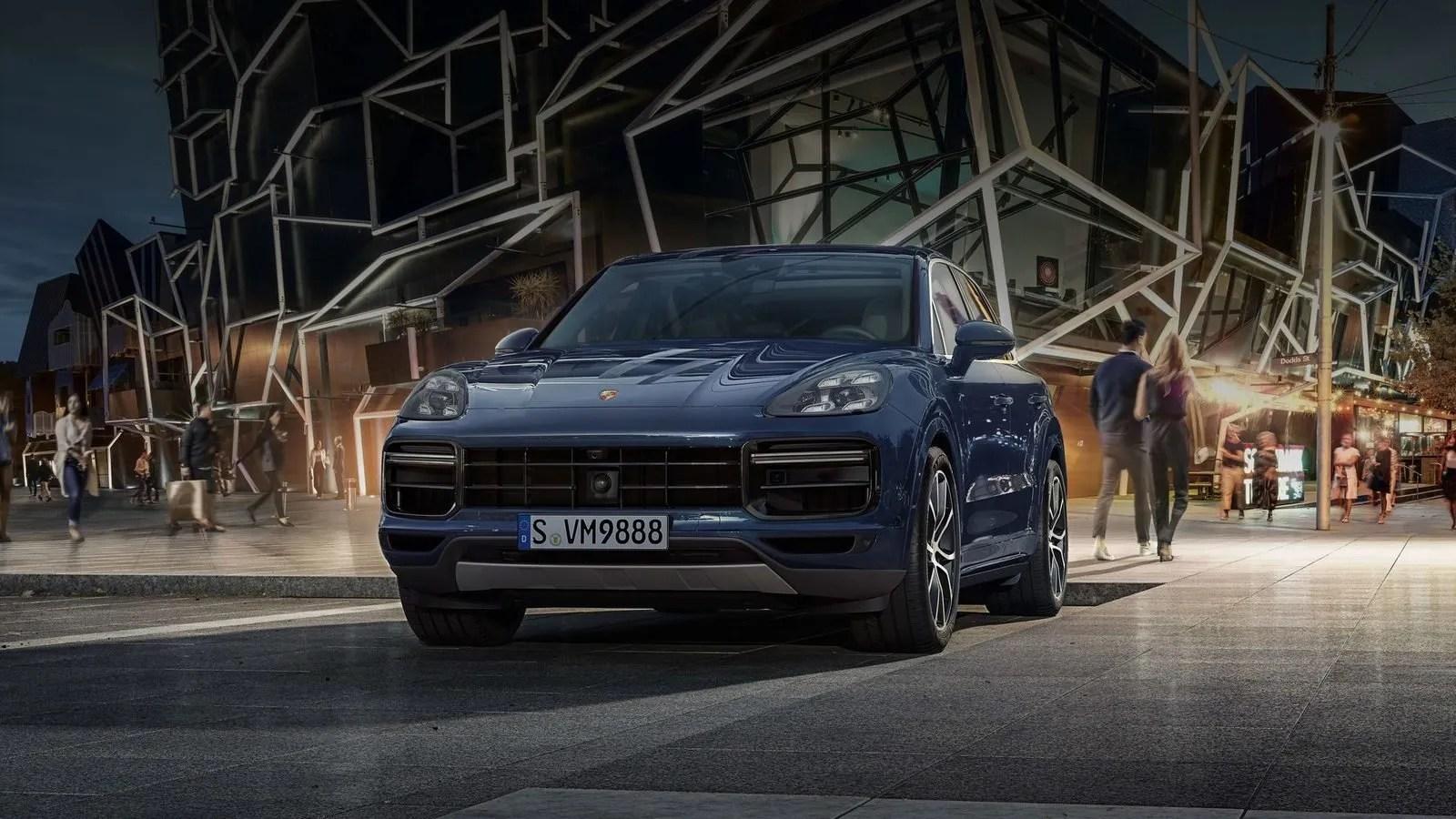 Audi Car Wallpaper Download 2019 Porsche Cayenne Turbo Pictures Photos Wallpapers