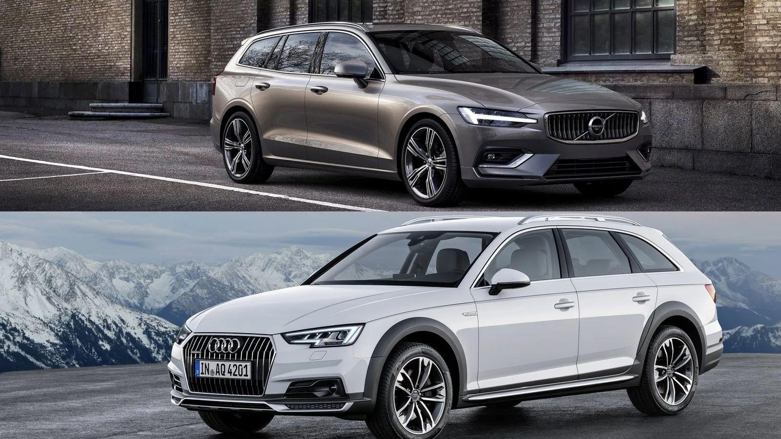 volvo 2019 v60 wagon