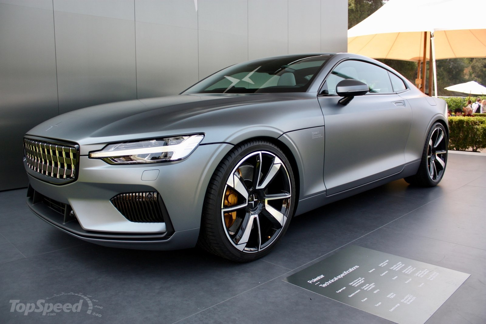 Best Car Wallpapers 2017 Polestar 1 Reviews Specs Prices Photos And Videos Top