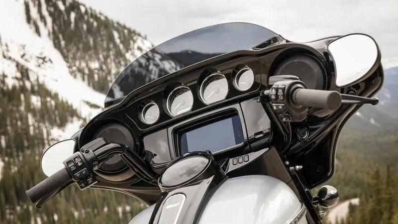 2019 Harley Davidson Street Glide Special Top Speed