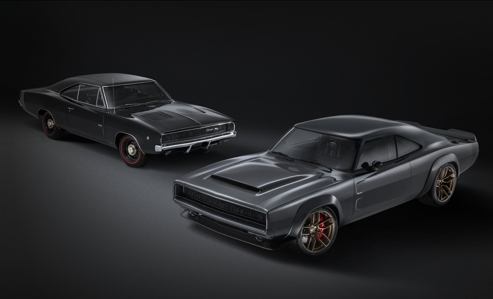 1968 Dodge Charger Wallpaper Cars Mopar Drops 1 000 Horsepower Crate Engine Bombshell At