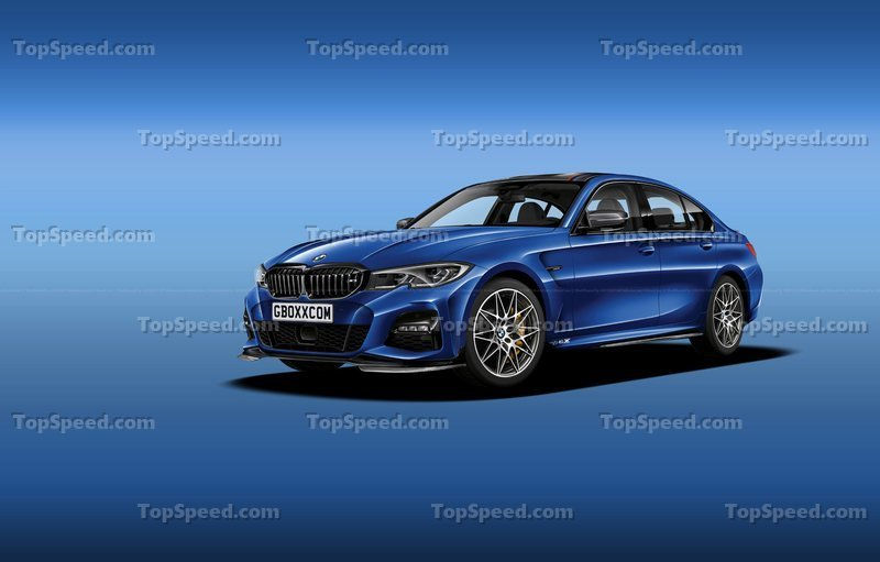 "Pure Frankfurt The Next-gen Bmw M4 Will Be A ""fortress Of Manual"" And"