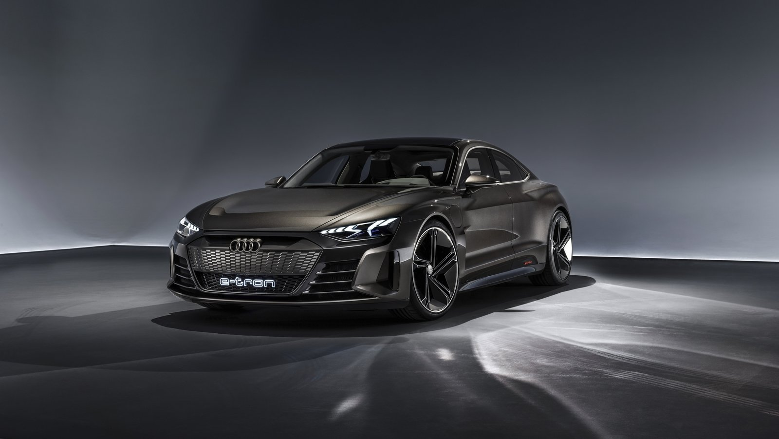 Car Games Wallpapers Hd 1080p The Audi E Tron Gt Concept S Appearance In Avengers 4