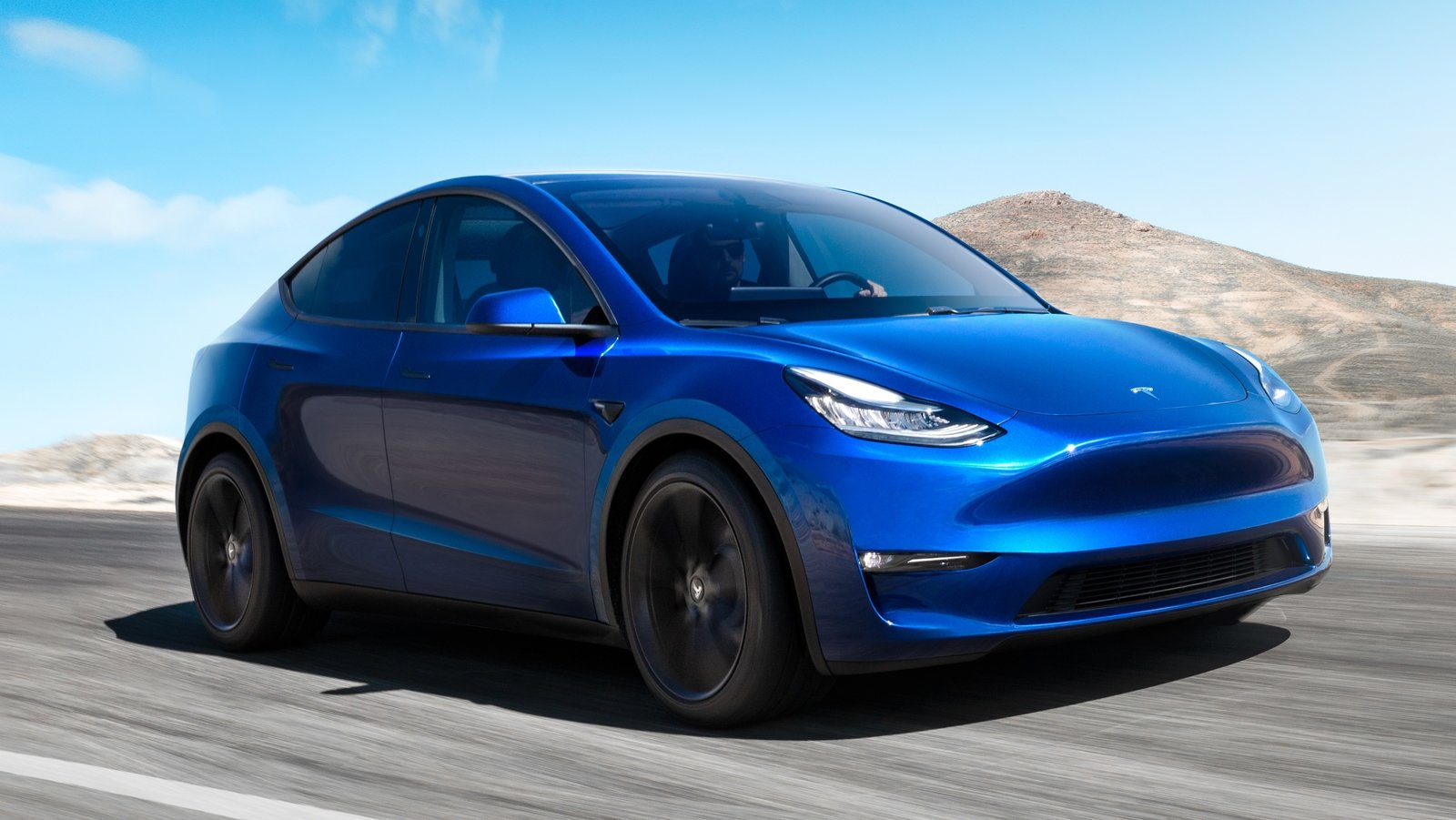 Car Manufacturers With I 2020 Tesla Model Y Quirks And Features Pictures Photos