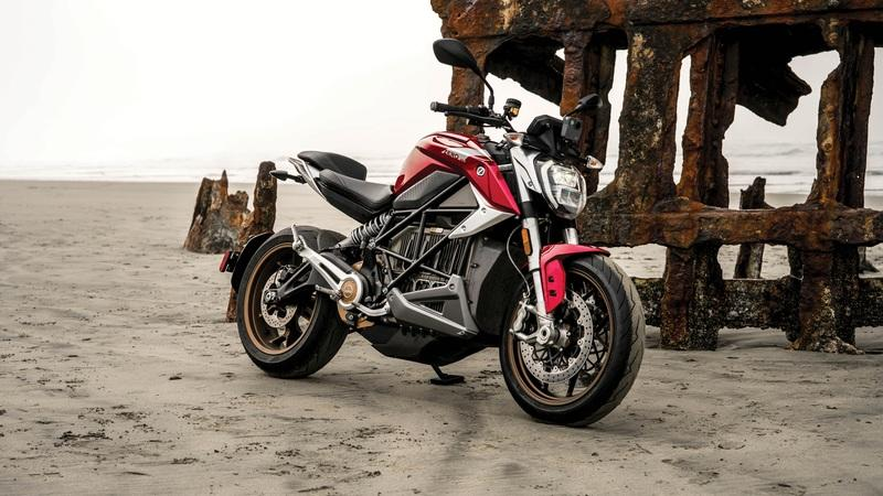 Motorcycle Reviews Top Speed
