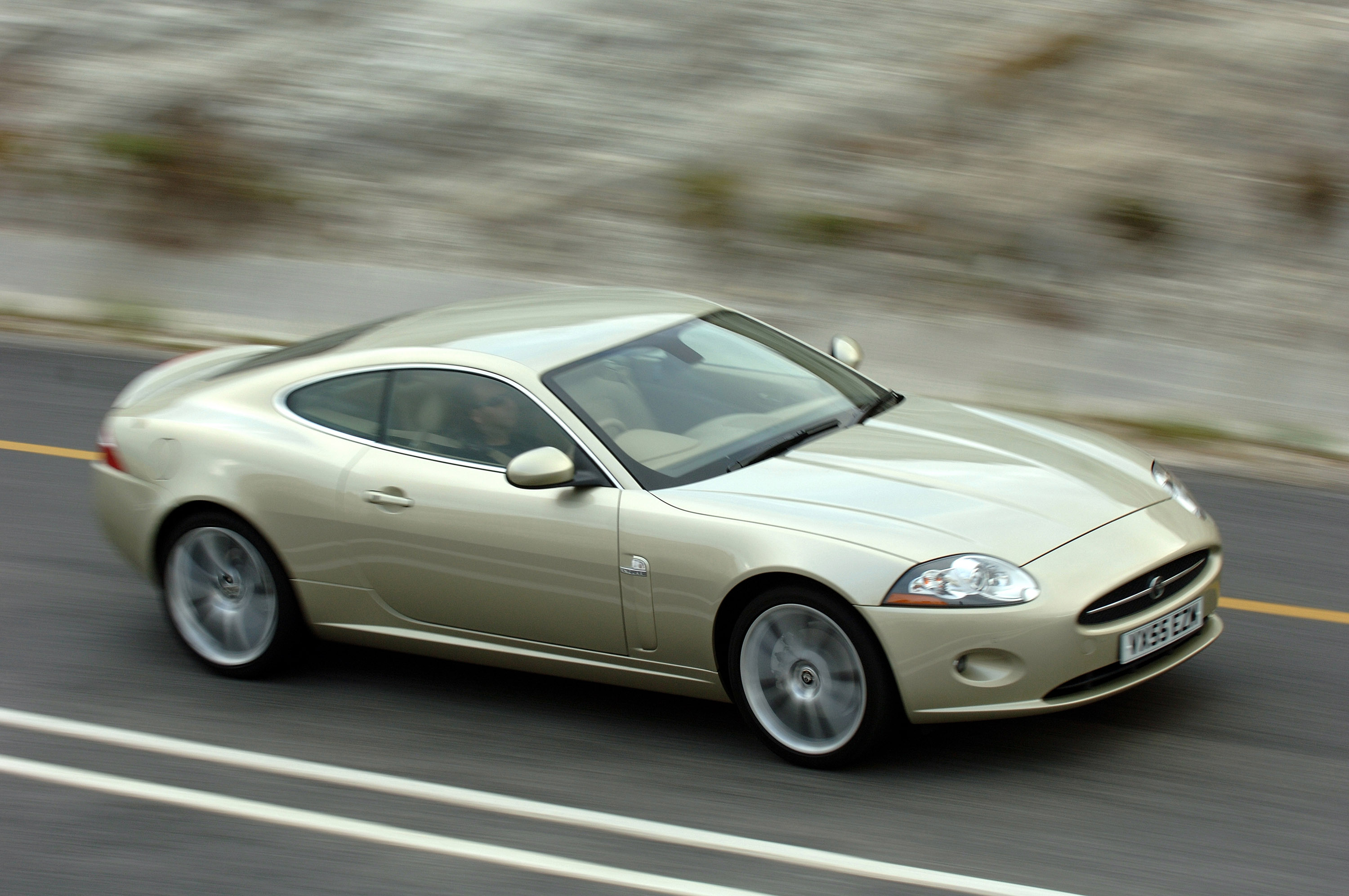 Jaguar Cars News The New Jaguar Xk Most Exciting Car To Be Launched In
