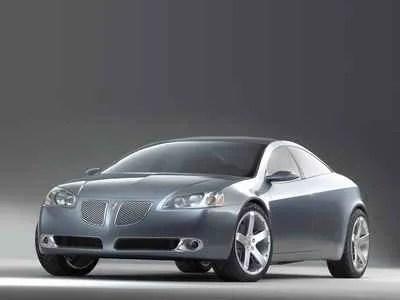 2007 Pontiac G6 Top Speed